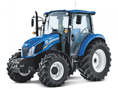 Traktory new holland
