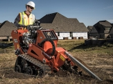 Rýhovač Ditch Witch C30X