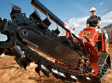 Rýhovač Ditch Witch ST37X