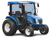 Traktory New Holland Boomer EasyDrive